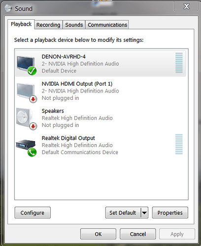 How To Use Nvidia High Definition Audio Instead Of Realtek