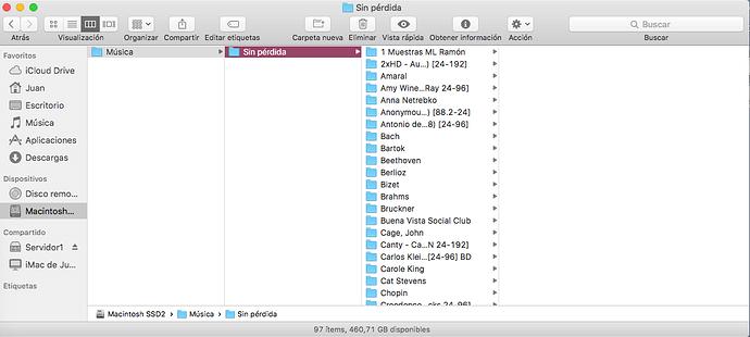Mac mini SSD2