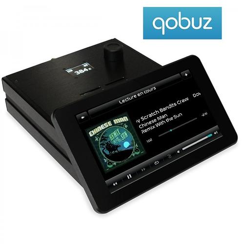 Audiophonics RaspTouch I-Sabre ES9028Q2M - Help Needed - RoPieee