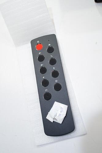 Matrix Mini-3212