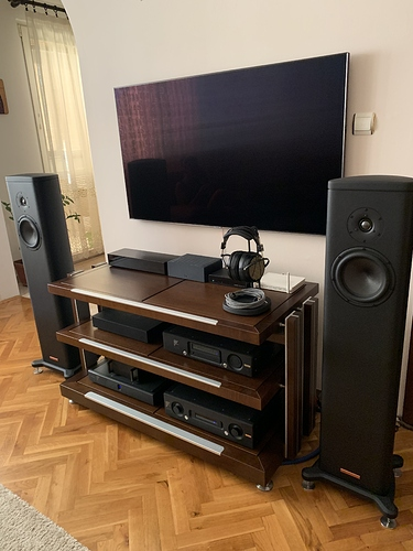 Showing Off Your Roon Setup Description And Photos