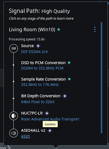 MCH from Roon to XMC-1 - Audio Products - Roon Labs Community