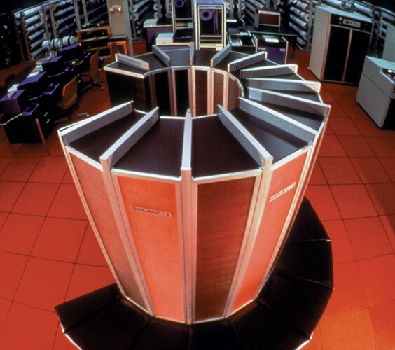 Cray-1-supercomputer-diameter-1976