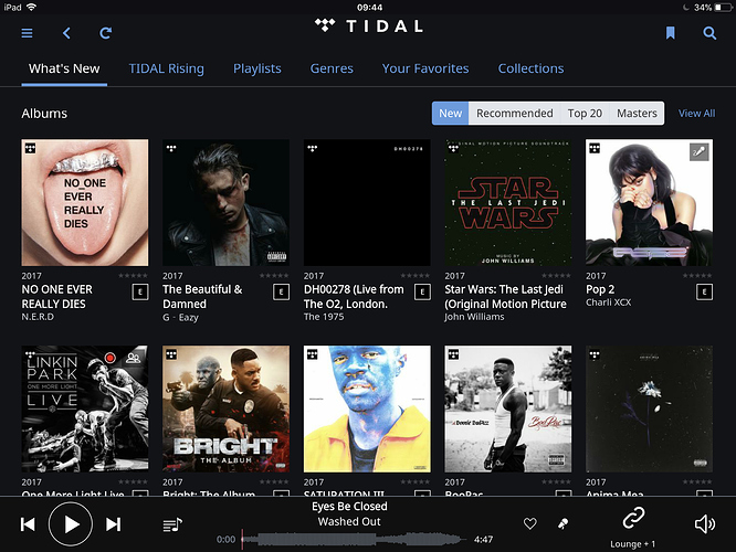 Is Tidal in trouble? - TIDAL - Roon Labs Community