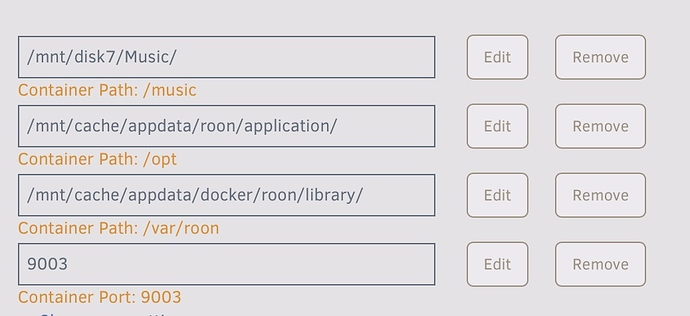Docker images for Roon - Linux - Roon Labs Community
