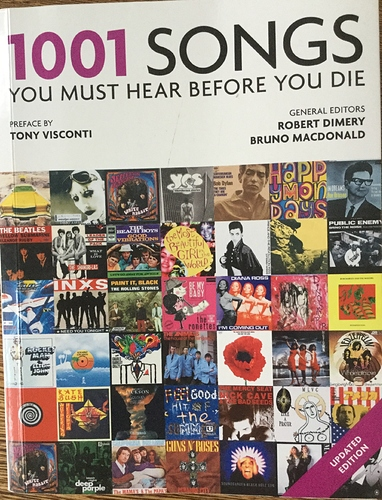 1001 albums you must hear before you die 2018 pdf