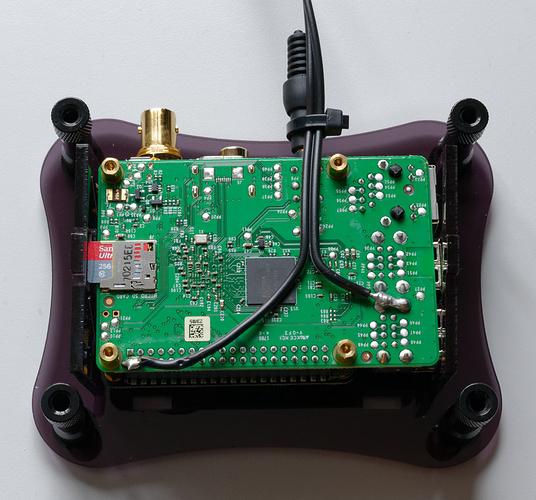Allo DigiOne board - Raspberry Pi - Roon Labs Community