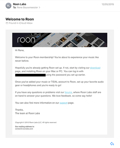 Welcome to Roon 2