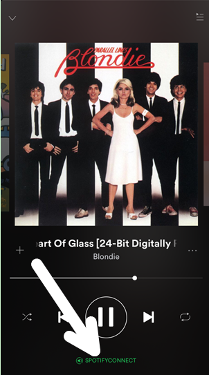 Spotify Connect on your RoonBridged Pi - the quick 'n easy