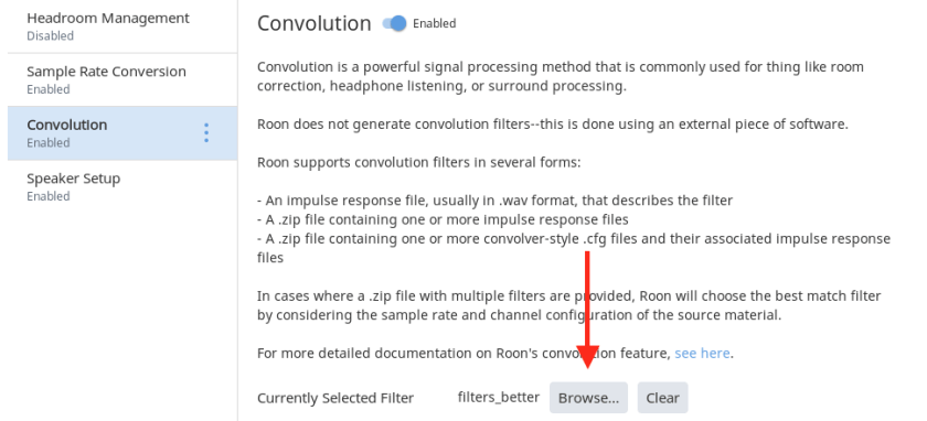 A guide how to do room correction and use it in Roon - Roon Software