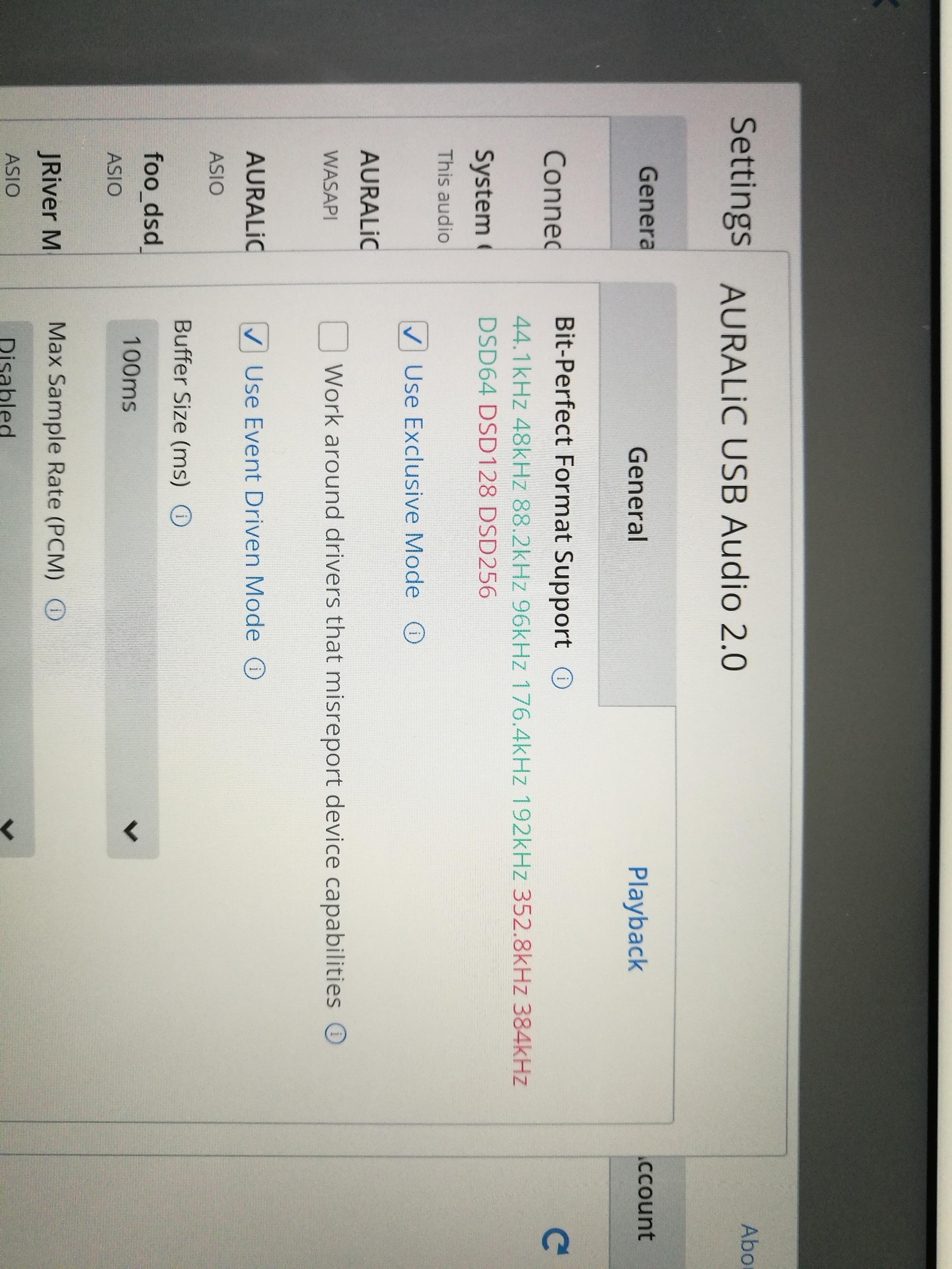 Auralic vega dsd256 firmware update page 3 dac digital to.