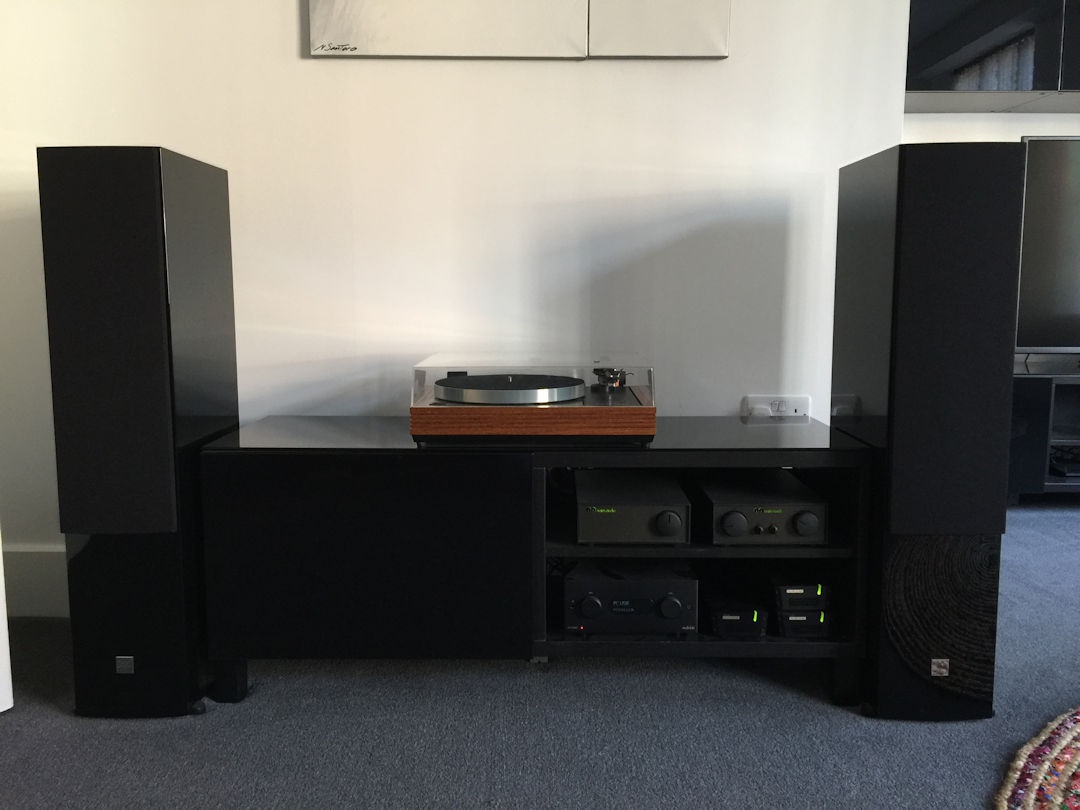 Showing (off) your Roon setup - description and photos - Roon