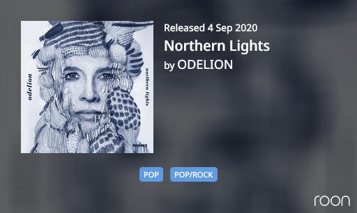 Odelion