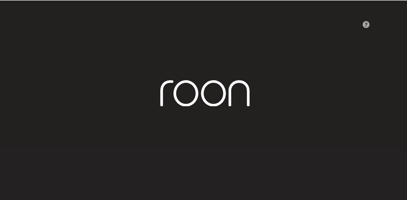 Roon Labs Community