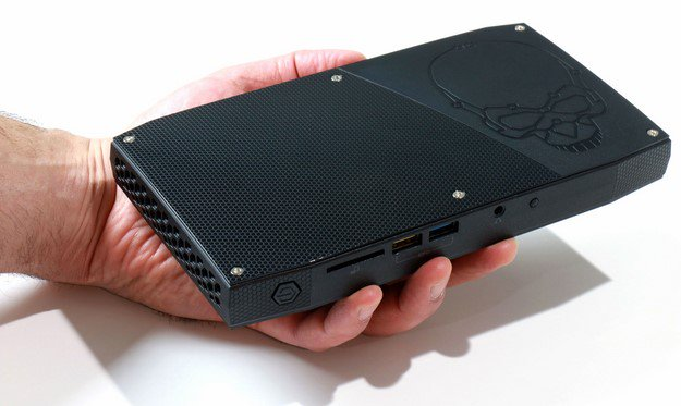 Intel NUC for Roon Rock - ROCK - Roon Labs Community