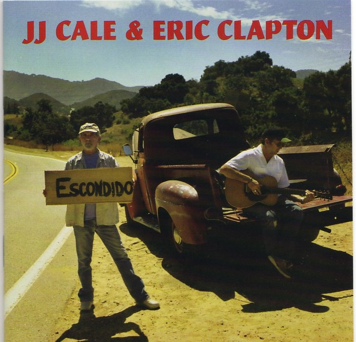 JJ%20Cale%20Eric%20Clapton%20Rd%20To%20EScondido%20ft%20