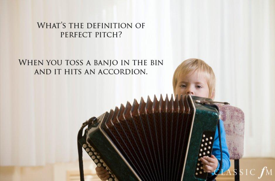 PerfectPitch
