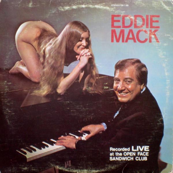 eddie mack