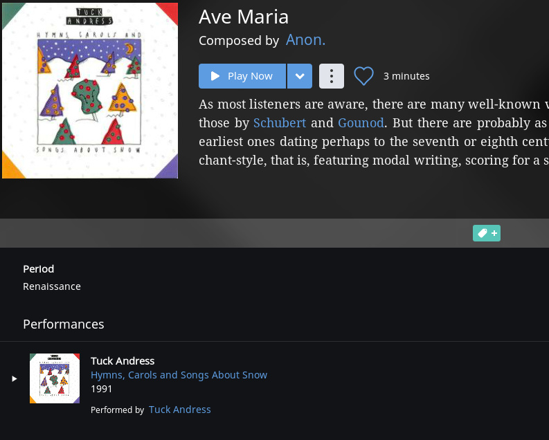 Ave Maria dating σε απευθείας σύνδεση δωρεάν Ινδικό εργένικες γνωριμίες και chat