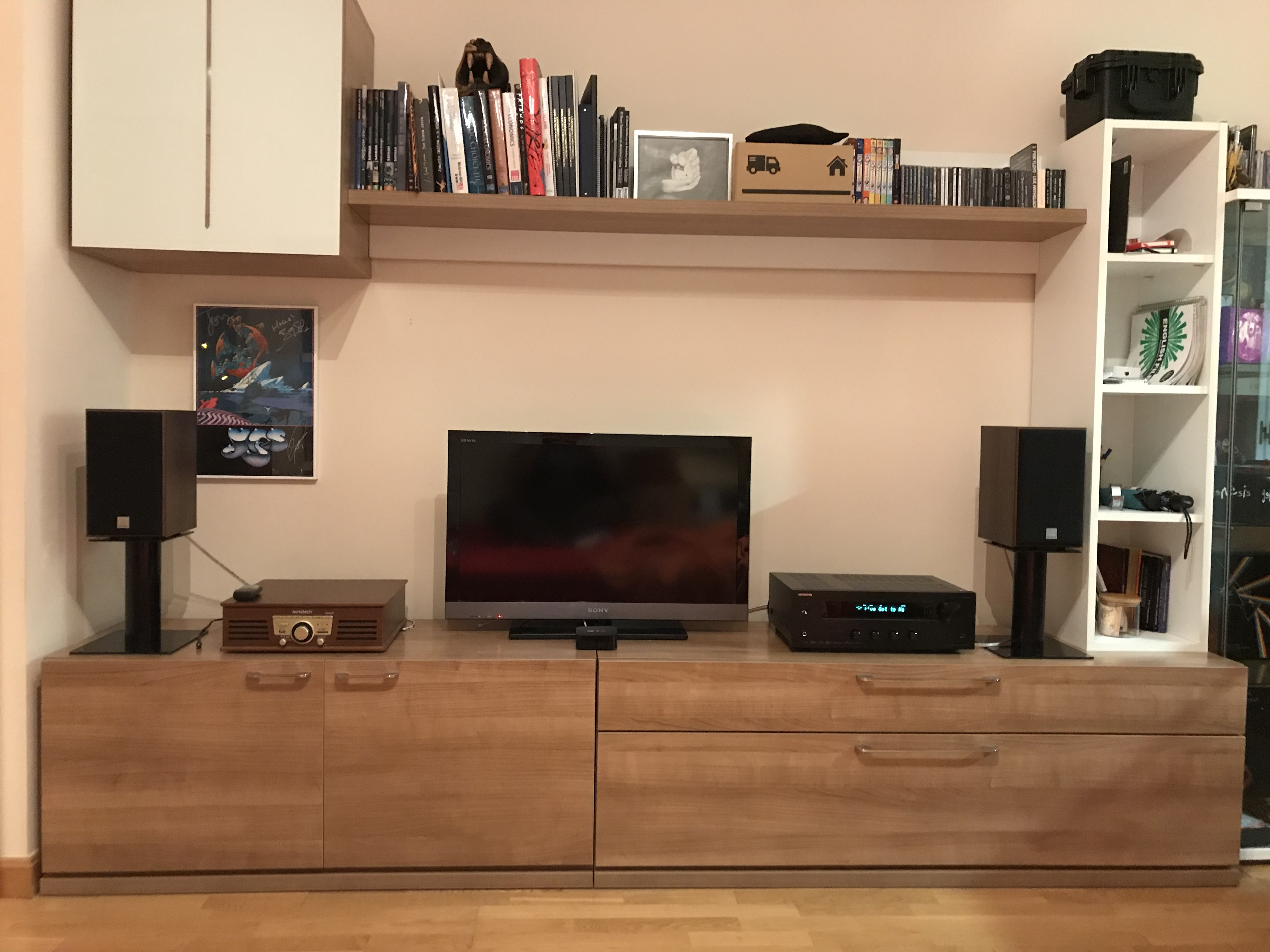 Building my first hi-fi setup looking for advice - Audio