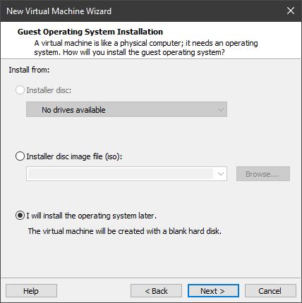 4.VMware