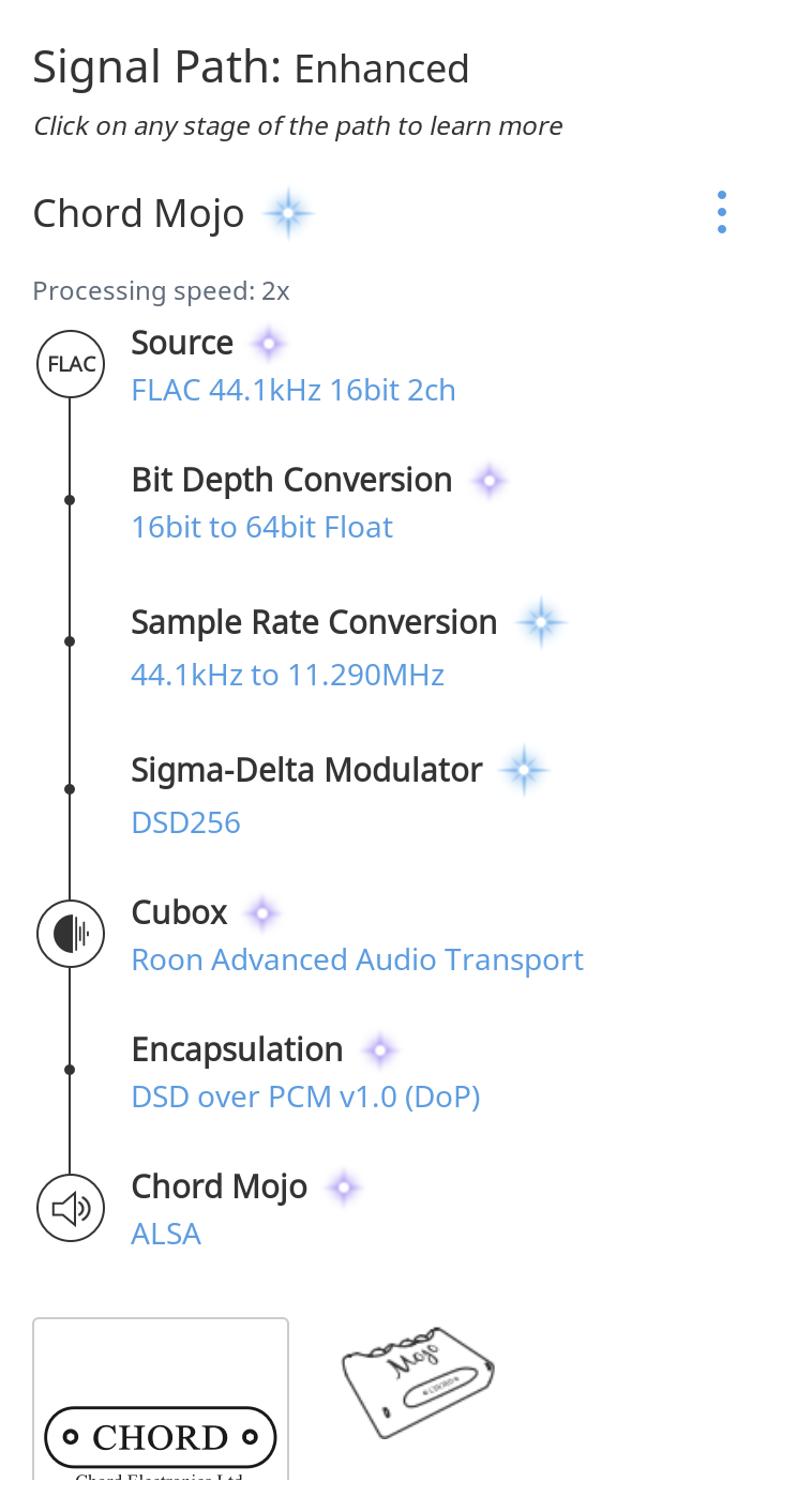So    I bought a NAS - QNAP/Synology NAS - Roon Labs Community